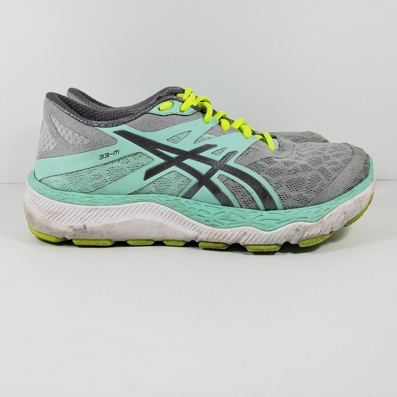 Asics Shoes - Asics T588N 33-M Women's Running Shoes Size 8.5